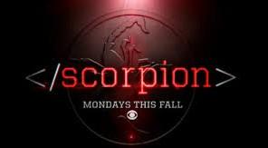 Scorpion Pilot