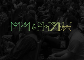 AIGA Method & Madness Phoenix Design Week 2015